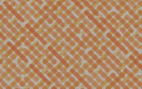 Tangerine Upholstery