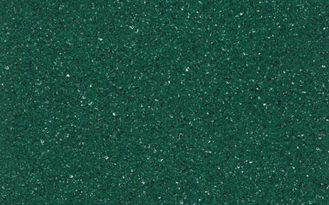 Emerald Stone metal finish