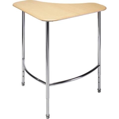 3680 Tri-corner Desk