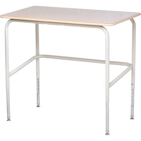 5010 Large Study Top Desk