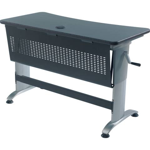 6140 24x48 Computer Table
