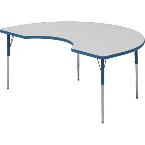 6400 Kidney Table