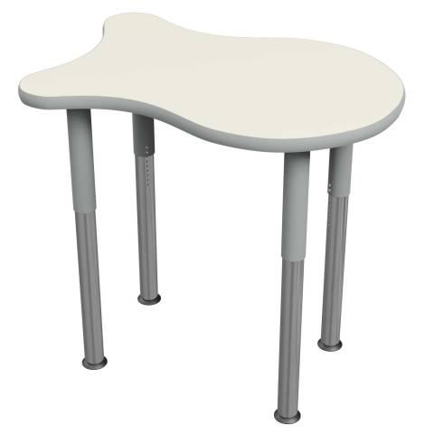 Galaxy Goldfish Table - adjustable