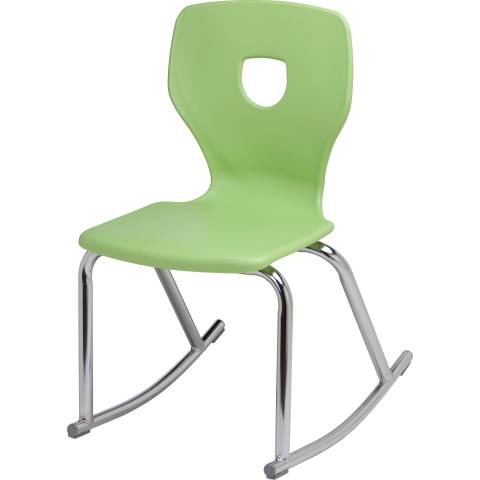 R155 Silhoflex Rocking Chair