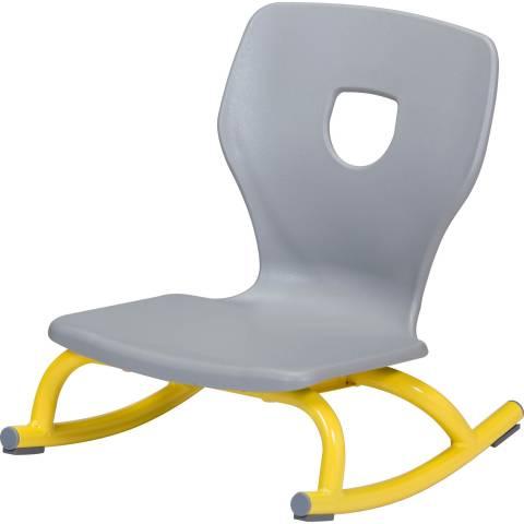 """7"""" Silhoflex Floor Rocking Chair"""