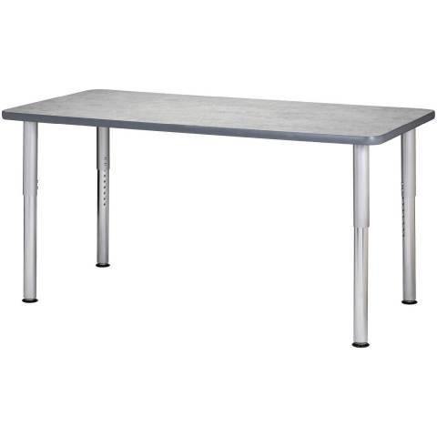 30x48 Single Pedestal