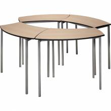 3639-3649 Plus-Minus Table Collaborative Layout