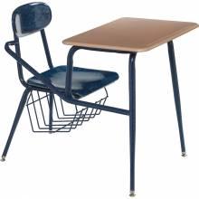 5267 Combination Chair Desk