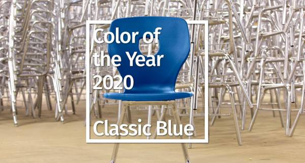 Color of the Year Classic Blue